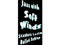 Soft Winds - Jazz Night At The Epsom Common Club