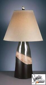 Price Reduced! Elita Lamp by Ashley!