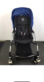 Refurbished Bugaboo Bee, great condition