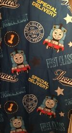 Thomas the tank engine special curtains 60 x 54