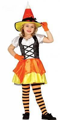 exenkostüm für Mädchen Halloween Kostüm Hexe 85448-85450 (Hexen Kostüme Für Halloween)