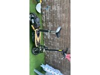 1600w electric scooter