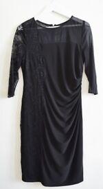 Kaliko Black Lace Dress (New)