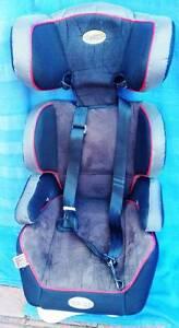 Infa-secure Vario Kid Max - adjustable car booster seat Grange Brisbane North West Preview