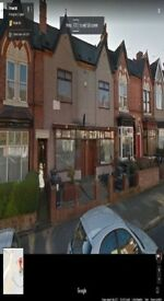 LOVELY SIZE 1 BEDROOM GROUND FLOOR FLAT READY TO MOVE IN BRIMINGHAM (B24) ON HART ROAD