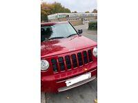 Jeep, PATRIOT, Estate, 2008, Manual, 2359 (cc), 5 doors
