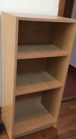 Ikea Billy bookshelves for 10£