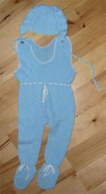 Baby Blue Body