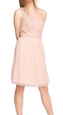 Kurzes Kleid rosa Esprit Größe 44 neu festlich abiball Hochzeit in Oelde 76788b46fd
