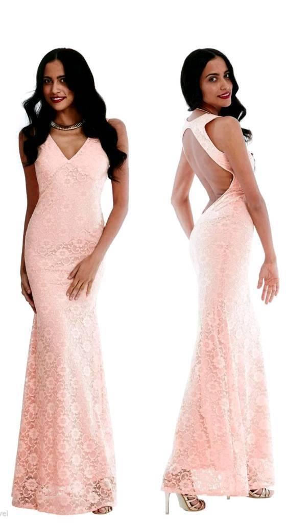 Formal dress size 8
