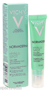 Vichy Normaderm HYALUSPOT Fast Acting Anti-Imperfection Targeted Care 15ml NBD