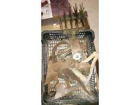 planter junior vintage parts for allotments gardens sale