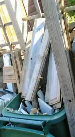 Free - Assorted Wood/Firewood