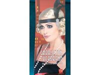 Charleston Headband- Get the 1920's look