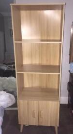 Shelves drawer cupboard unit cabinet