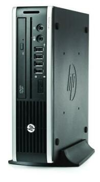 HP Elite 8200 USDT - DVD - HDMI (Computers)