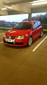 VW GOLF Mk5 R32 2006 **Cheap**