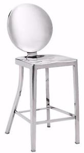 STAINLESS STEEL COUNTER STOOLS ON CLEARANCE