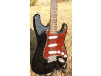 Squire Bullet Guitar