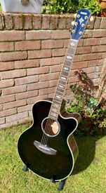 Yamaha CPX1000 Electro-Acoustic Guitar