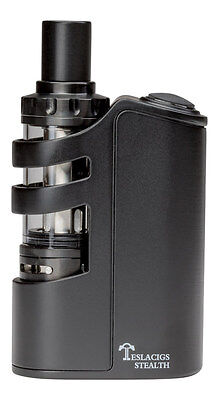 Tesla Stealth Mod 100w Kit - Black - 100% Authentic - FREE FAST USPS Mail