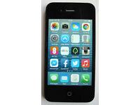 Apple iPhone 4 16GB (EE)