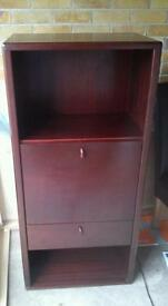 Vintage Drinks cabinet/ storage unit