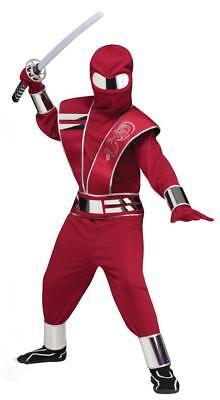 ord Spiegel Ninja Sortiment Kämpfer Halloween Kostüm (Spiegel Halloween-kostüm)