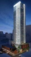 Gorgeous Brand New Luxury 2+1Bdrm/2Ba @ Five Condos- Must See!