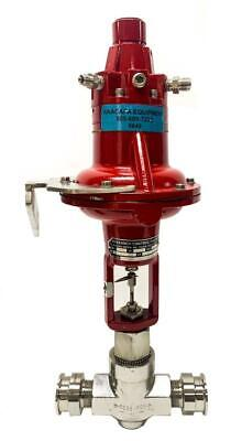 Badger Meter Research Control Valve 1004gcn36svcpbep36 Lda Model 3 6649w