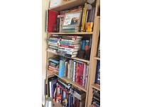 Ikea Billy Bookcase (VGC)