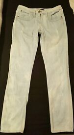 River Island jeans size 10