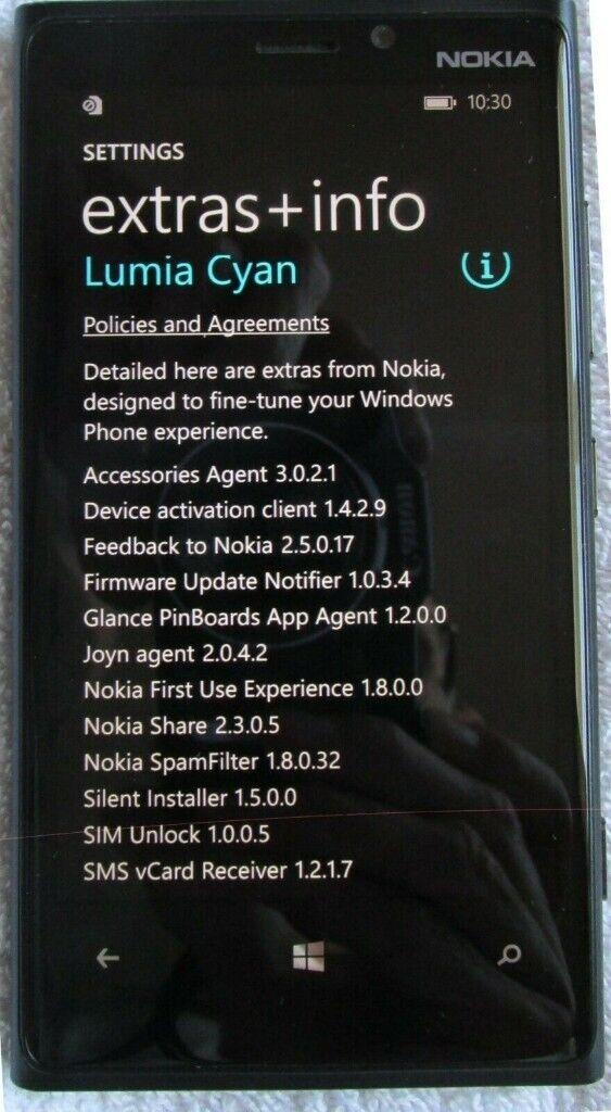 Nokia Lumia 920 - 32GB - Black (Unlocked) Win8 1 | in Bradford, West  Yorkshire | Gumtree