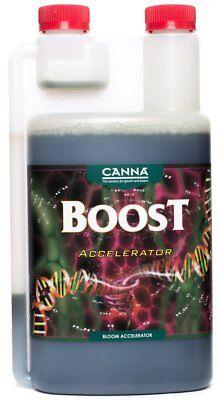 Canna Boost Accelerator 1L Bloom Stimulator, Flower Enhancer