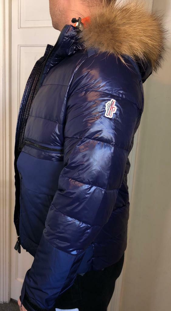 cc4e35d1e Outlet Mens Moncler Jacket | in Woodford Green, London | Gumtree