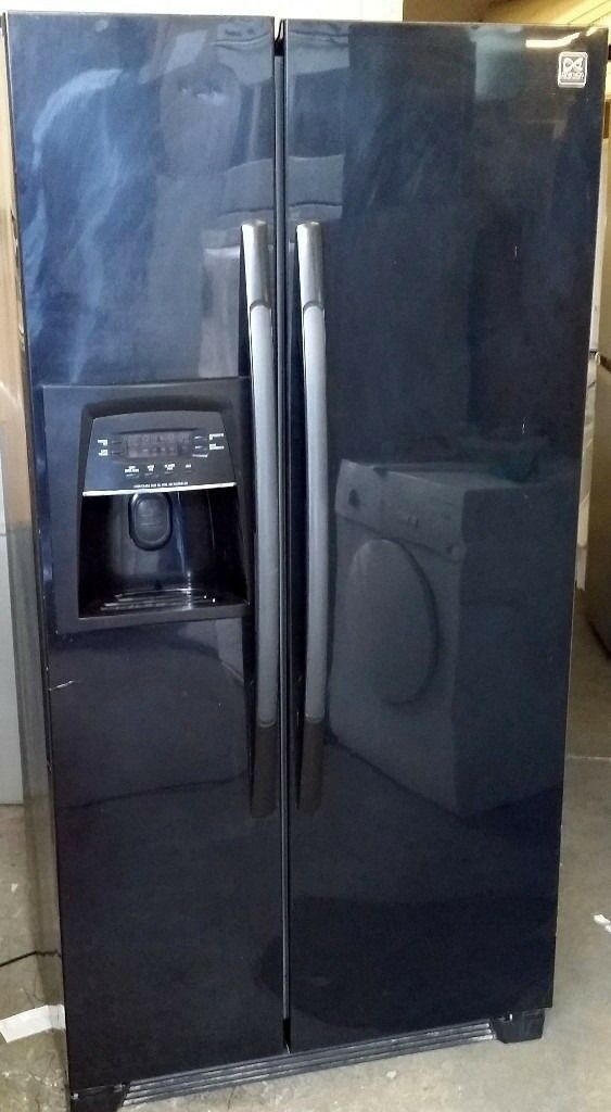 Daewoo American Style Fridge Freezer | in Cardiff | Gumtree