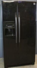 American style fridge freezer daewoo+ 6 months warranty!