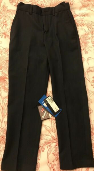 Autograph M&S Smart Boys Navy Trousers Wedding Communion Party Age 8-9 for sale  Aldershot, Hampshire