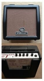 Acoustic Guitar Amplifier - Carlsbro Kickstart Acoustic 12