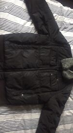 Men's tommy hilfiger coat