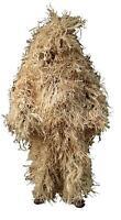 Strawman Ghillie Suit