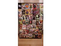 DC comics montage picture