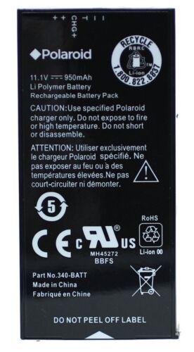 Polaroid High Capacity Replacement Battery For The Polaro...