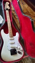 Fender Stratocaster Squier  (Japanese 1983) Frankston Frankston Area Preview