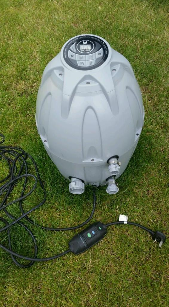 Heater Repair Bestway Lay Z Spa Heater Repair