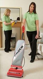 Domestic Cleaner (Full -Time)