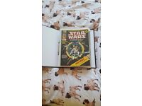 Star Wars Weekly Comics Complete Collection