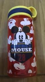 Disney Mickey Mouse Beaker - New