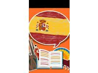 SPANISH LESSONS AND CONVERSATIONS ONLINE WITH A NATIVE SPANISH SPEAKER