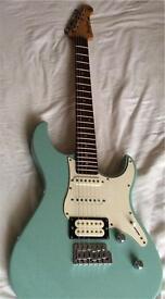 Yamaha Pacifica 112 electric guitar
